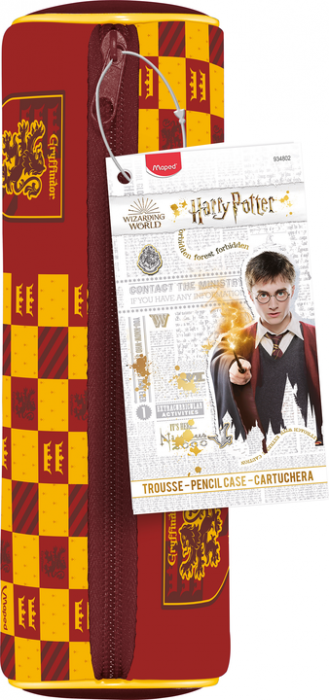 Harry Potter Teens pencil case (6F)