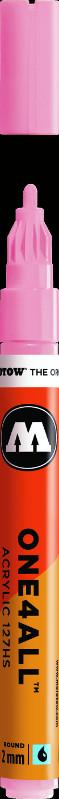 Akrylmarker Molotow 127HS 2mm skin pastel 207