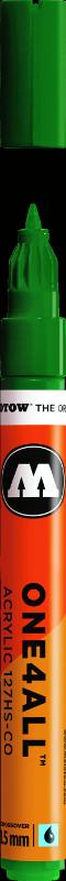 Akrylmarker Molotow 127HS-CO 1,5mm Mr. Green  096