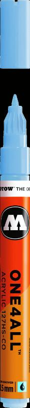 Akrylmarker Molotow 127HS-CO 1,5mm ceramic light pastel 202