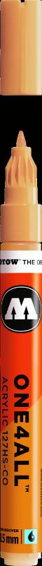 Akrylmarker Molotow 127HS-CO 1,5mm sahara beige pastel 009