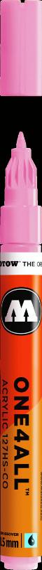 Akrylmarker Molotow 127HS-CO 1,5mm skin pastel 207