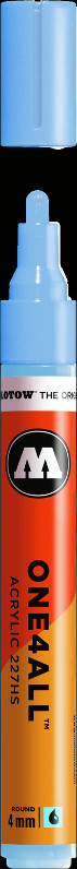 Akrylmarker Molotow 227HS 4mm cermaic light pastel 202
