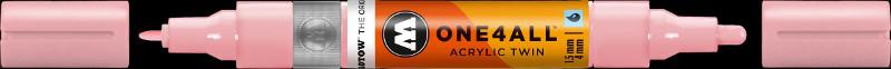 Akrylmarker Molotow 1,5 + 4mm skin pastel 207