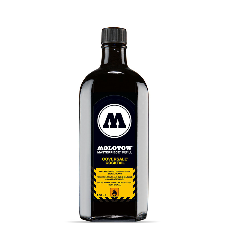 Molotow Masterpiece CoversAll Refill 760PI 250ml