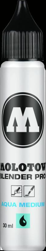Akvarellrefill Molotow Blender Pro 30ml  (6F)