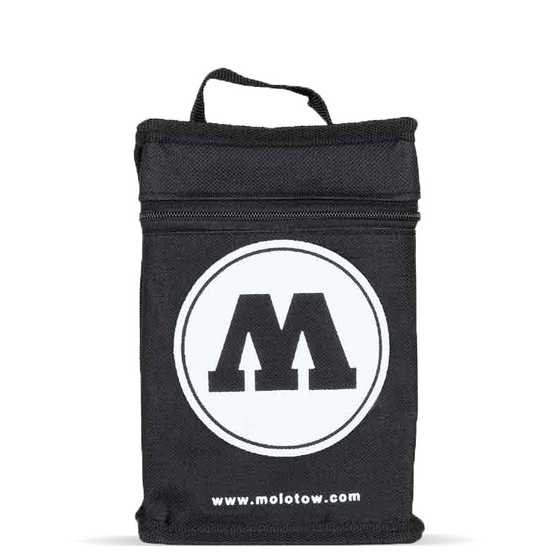 Molotow Marker Portable Bag för 36 pennor