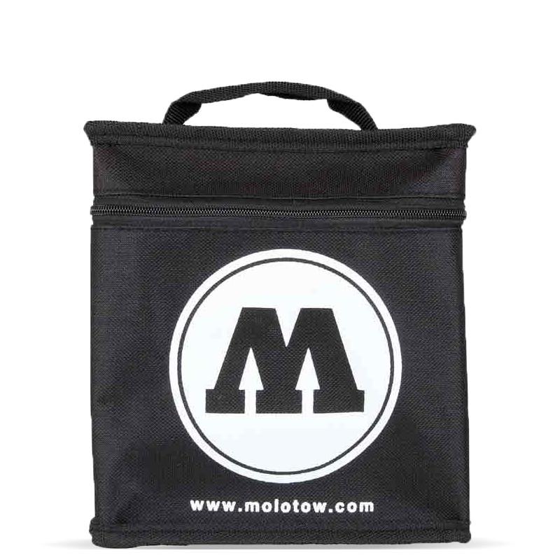 Molotow Marker Portable Bag för 60 pennor