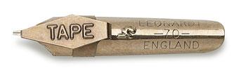 Kalligrafistift Manuscript  Ornam. Tape 1/2mm (24F) DP70ABR24