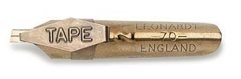 Kalligrafistift Manuscript  Ornam. Tape 2mm (24F) DP70DBR24
