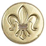 Sigill Manuscript Coin FDL (5F) MSH727FLE