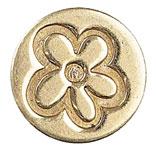 Sigill Manuscript Coin Flower (5F) MSH727FLO utgår