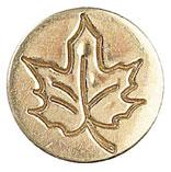 Sigill Manuscript Coin Leaf  (5F) MSH727LEA utgår