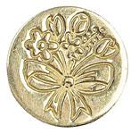 Sigill Manuscript Coin Spring Flowers (5F) MSH727SPF utgår