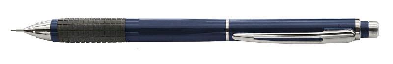 Stiftpenna NiJi Grip 350 DX, 0,7 Blå (12F)
