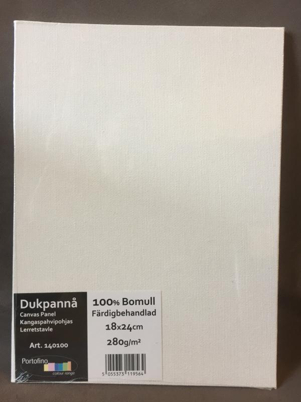 Dukpannå NPA 18x24cm 10-pack