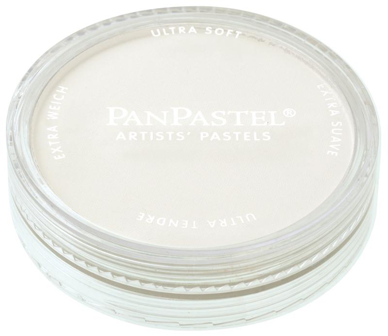 PanPastel Titanium White 100,5 (3F)