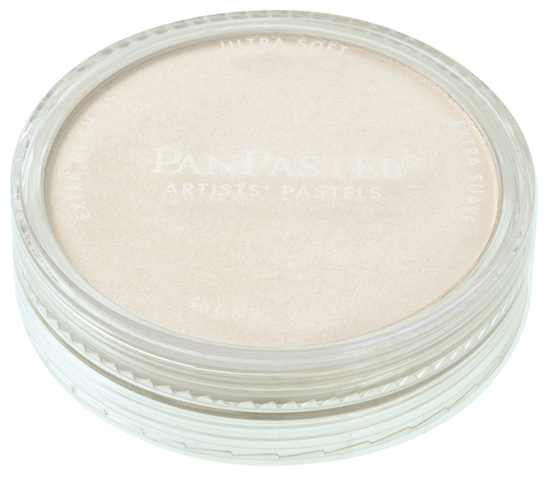 PanPastel Pearl Medium White FINE 011