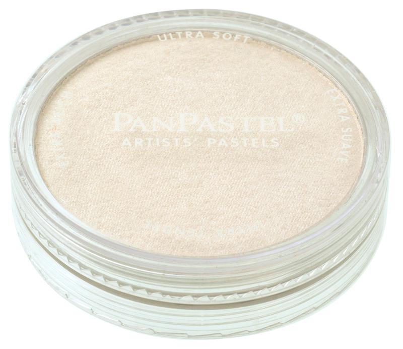 PanPastel Pearl Medium White COARSE 012