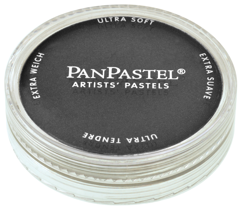 PanPastel Pearl Medium Black FINE 013