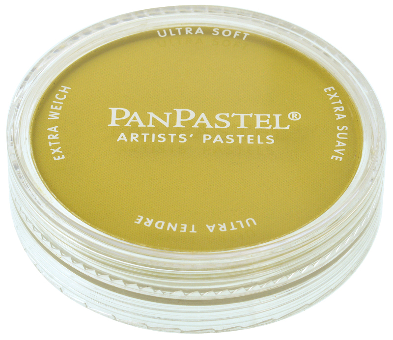 PanPastel Hansa Yellow Shade 220,3 (3F)