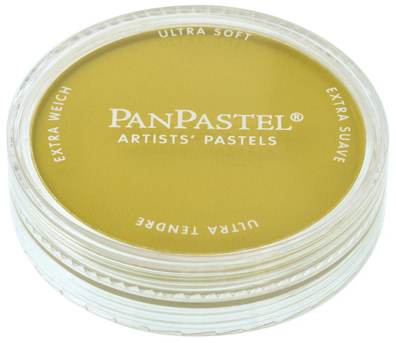 PanPastel Hansa Yellow Shade 220,3 (3F)