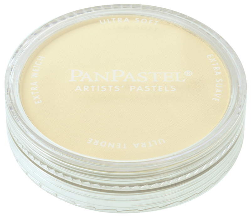 PanPastel Hansa Yellow Tint 220,8 (3F)