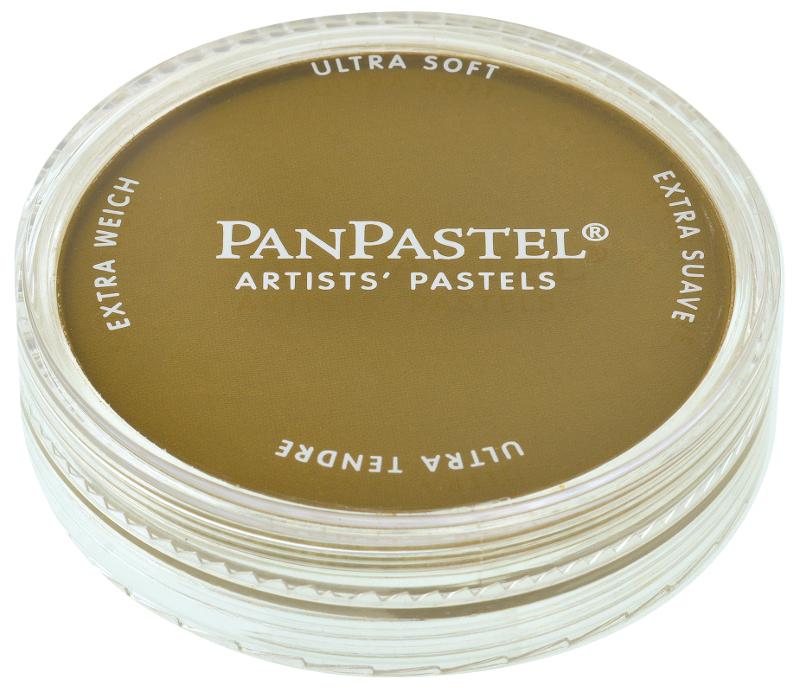 PanPastel Diarylide Yellow Extra Dark 250,1 (3F)