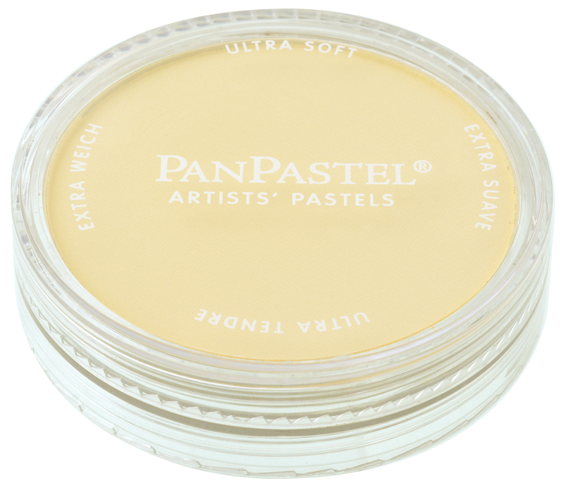 PanPastel Diarylide Yellow Tint 250,8 (3F)