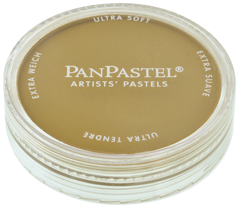 PanPastel Yellow Ochre Shade 270,3 (3F)