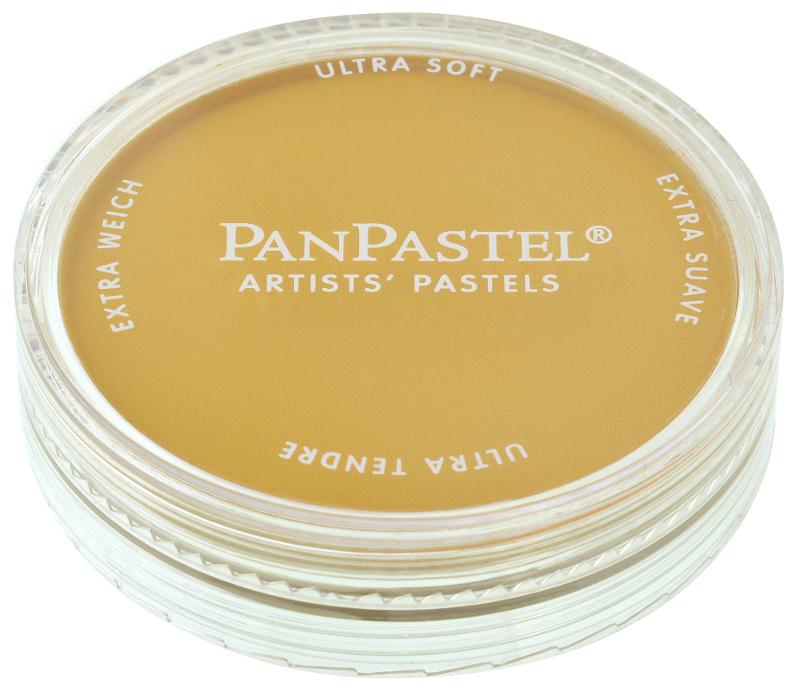 PanPastel Yellow Ochre 270,5 (3F)