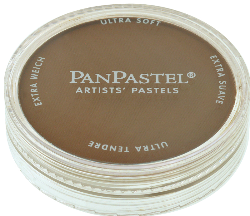 PanPastel Orange Extra Dark 280,1 (3F)