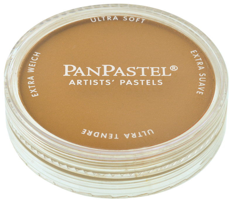 PanPastel Orange Shade 280,3 (3F)