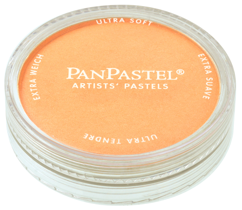 PanPastel Pearlescent Orange 952.5