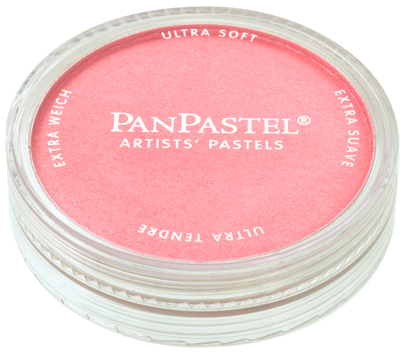 PanPastel Pearlescent Red 953.5