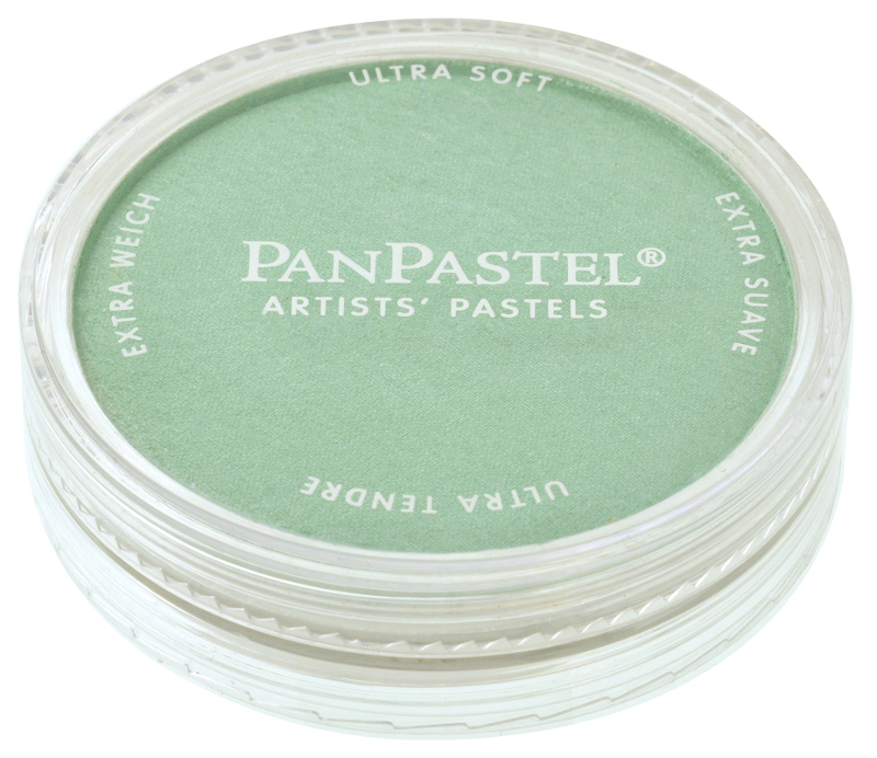 PanPastel Pearlescent Green 956,5