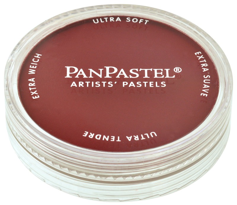 PanPastel Permanent Red Extra Dark 340,1 (3F)