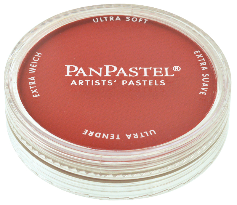 PanPastel Permanent Red Shade 340,3 (3F)