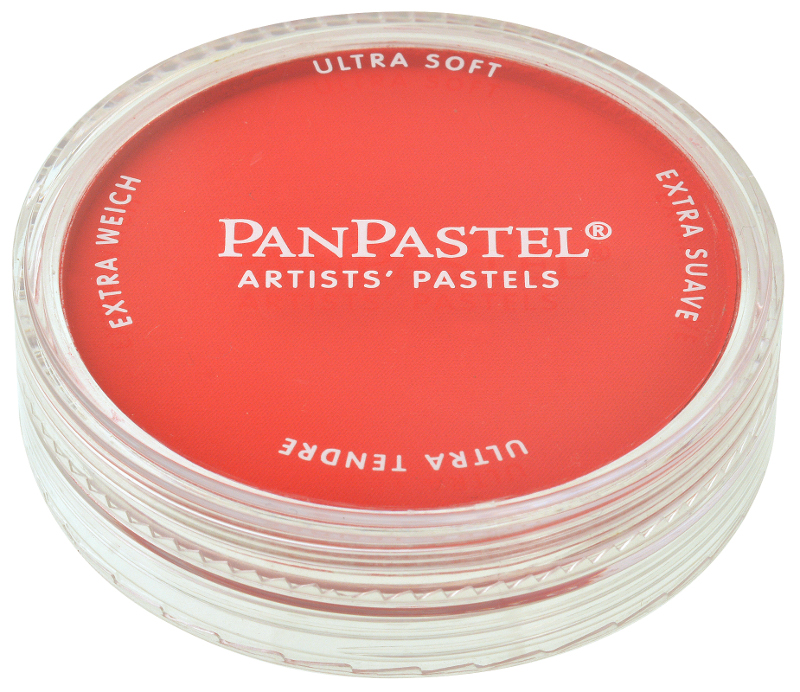 PanPastel Permanent Red 340,5 (3F)