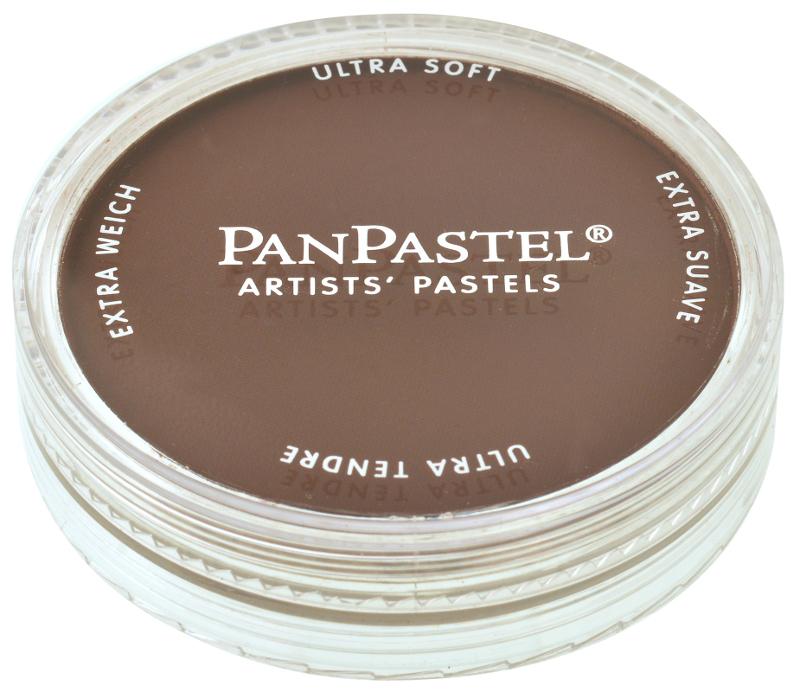 PanPastel Red Iron Oxide Extra Dark 380,1 (3F)