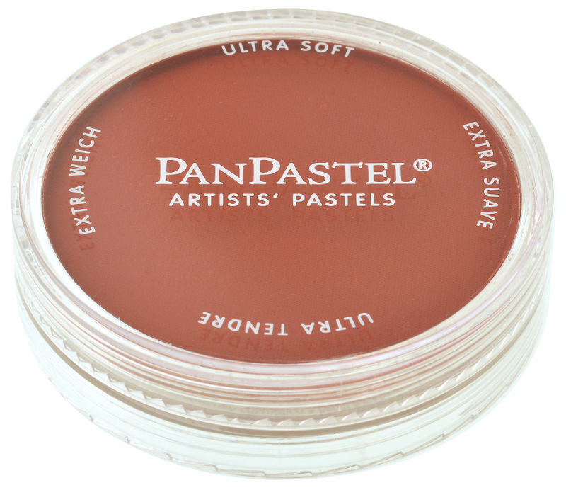 PanPastel Red Iron Oxide  380,5 (3F)