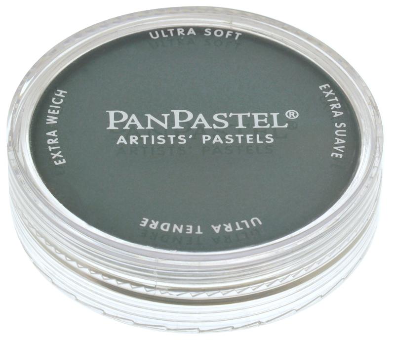 PanPastel Turquoise Extra Dark 580,1 (3F)