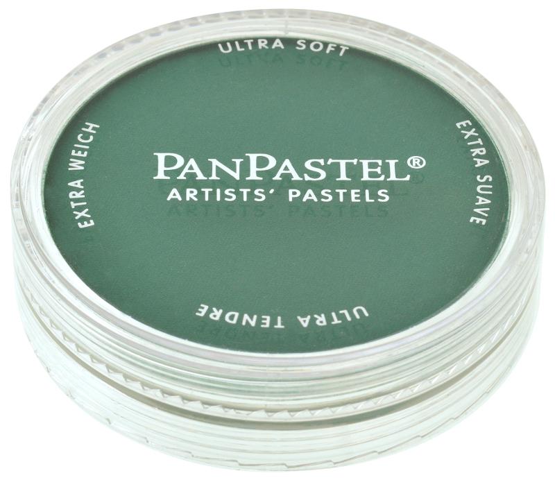 PanPastel Phthalo Green Shade  620,3 (3F)