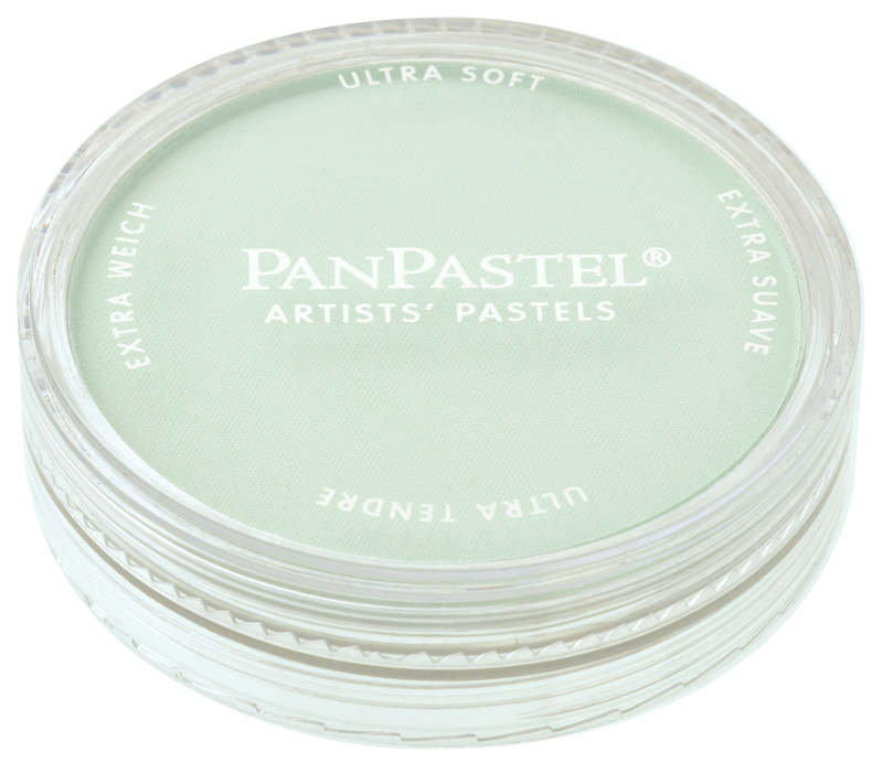 PanPastel Permanent Green Tint 640,8 (3F)