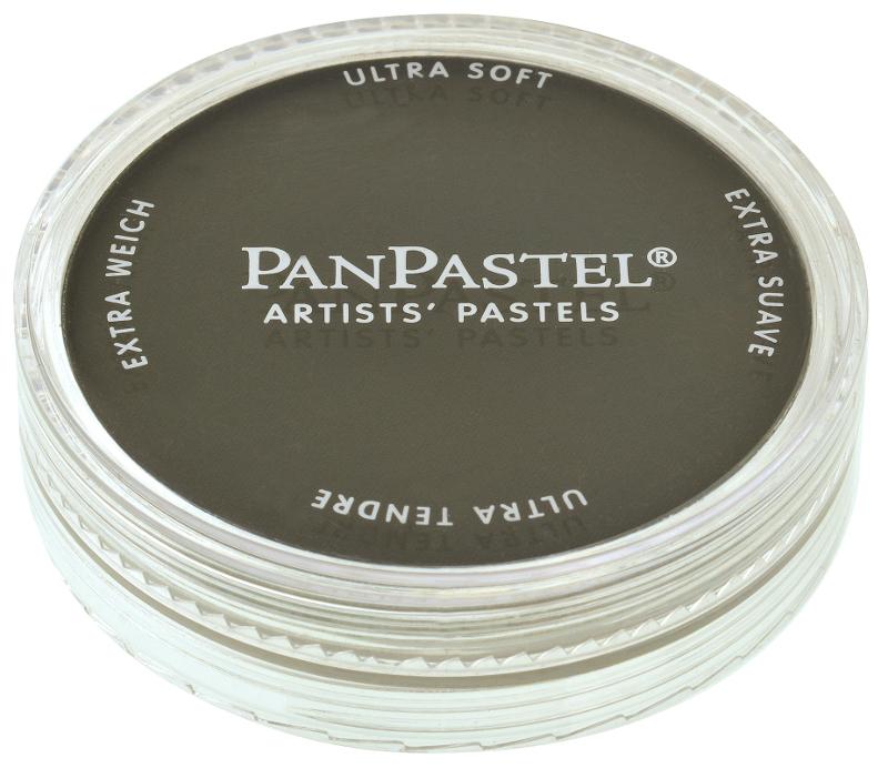 PanPastel Chromium Green Extra Dark 660,1 (3F)