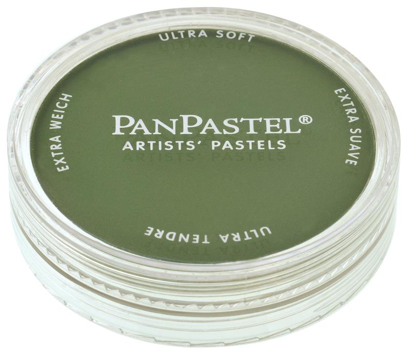 PanPastel Chromium Oxide Green Shade 660,3 (3F)
