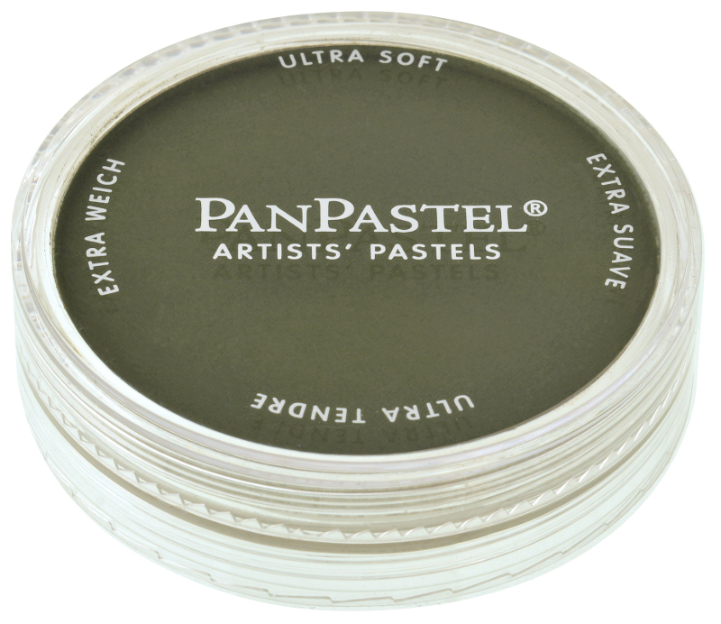 PanPastel Bright Yellow Green Extra Dark 680,1 (3F)