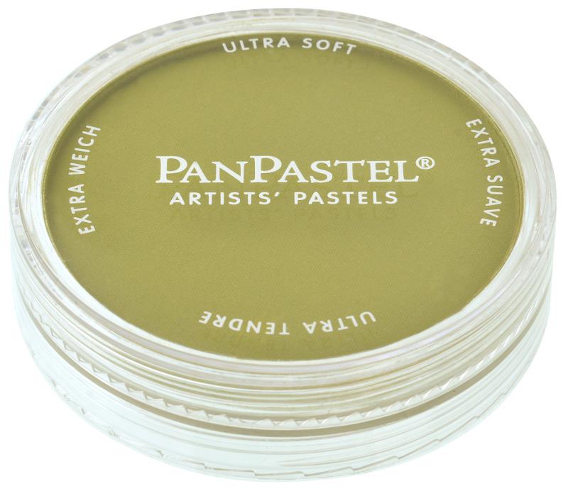 PanPastel Bright Yellow Green Shade 680,3 (3F)