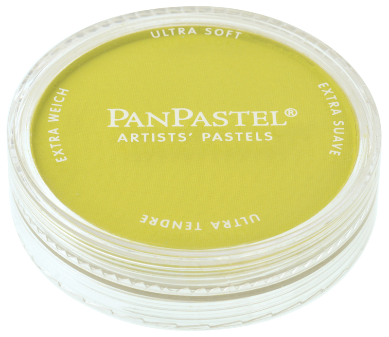 PanPastel Bright Yellow Green 680,5 (3F)