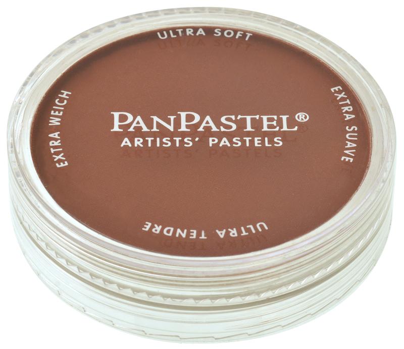 PanPastel Burnt Sienna Shade 740,3 (3F)
